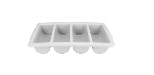 4 Compartment Cutlery