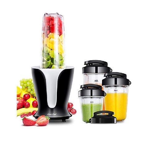 900 WATT 10PC Blender Set