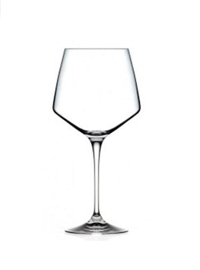 ITALIAN CRYSTAL Aria Burgundy Wine 25.25oz [12/1]