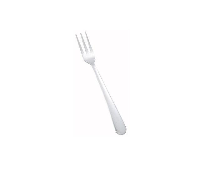 Windsor Oyster Fork, 18/0 Medium Weight