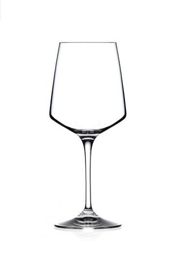 ITALIAN CRYSTAL Aria White Wine 15.5oz (CASE OF 12)