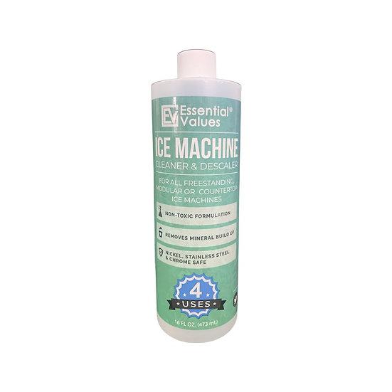 Ice Machine Cleaner & Descaler 16 oz