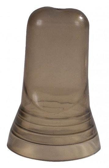 Liquor Pourer Cover, Plastic