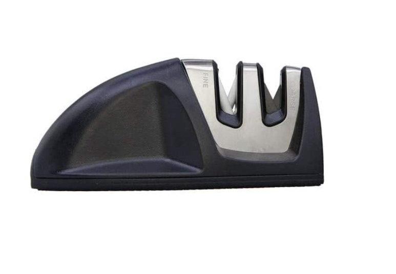 Tabletop Sharpener - Ceramic & Carbide