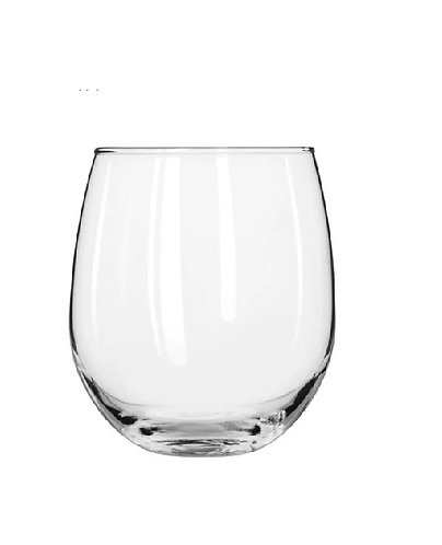Mikonos Stemless Wine 11.5oz  /  12 UNITS PER CASE