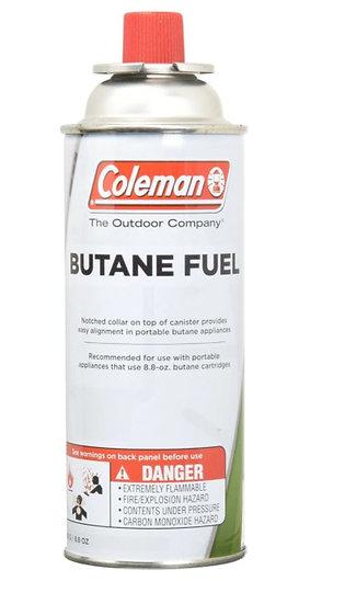Butane Fuel Cylinder - 8.8 OZ