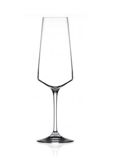 ITALIAN CRYSTAL Aria Champagne Flute 12oz [12/1]