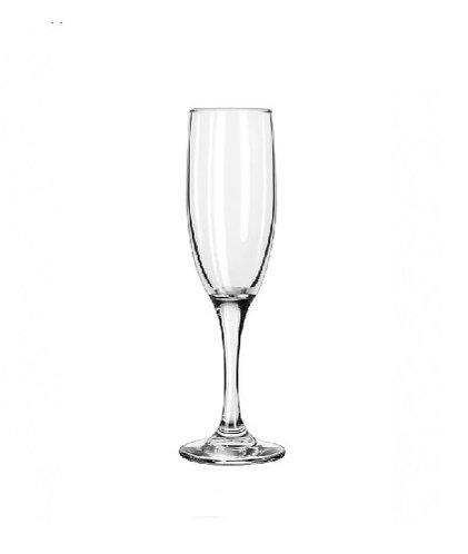 Premiere Champagne flute 6.25oz   /  24 UNITS PER CASE