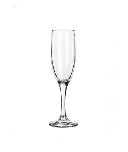 Premiere Champagne flute 6.25oz [24/1] CASE