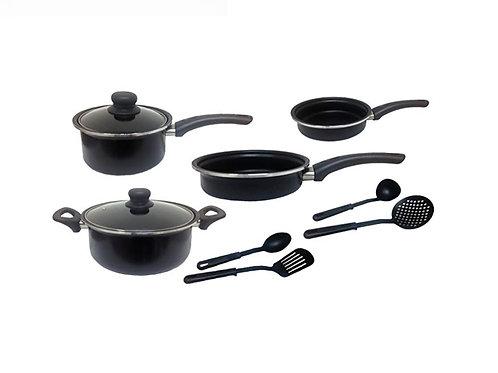 Nonstick Cookware Set 10-PIECE
