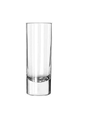 Cordial Tequila Shot Glass 2.5oz [96/1]