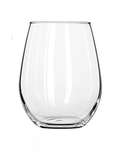 Libbey Stemless Wine 11.5oz  /  12 UNITS PER CASE