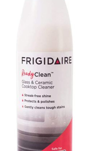 Frigidaire ReadyClean™ Glass and Ceramic Cooktop Cleaner