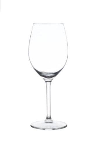 ITALIAN CRYSTAL DAILY ROSSO WINE 19.75oz [12/1]