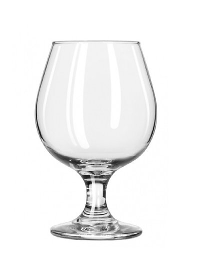 Brandy Goblet 11.5 oz   [24/1]