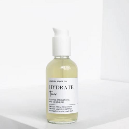 Facial Toner - Hydrate - Natural