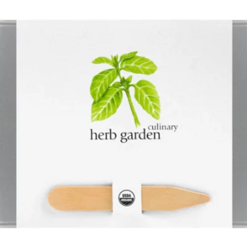 Culinary Herb Garden Maker
