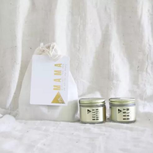 Mama Gift Set (2oz)
