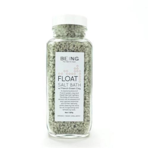 FLOAT Salt Bath