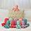 Thumbnail: Hand Crochet Octopus Stuffed Toy