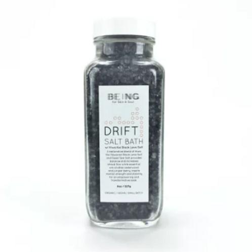 DRIFT Salt Bath