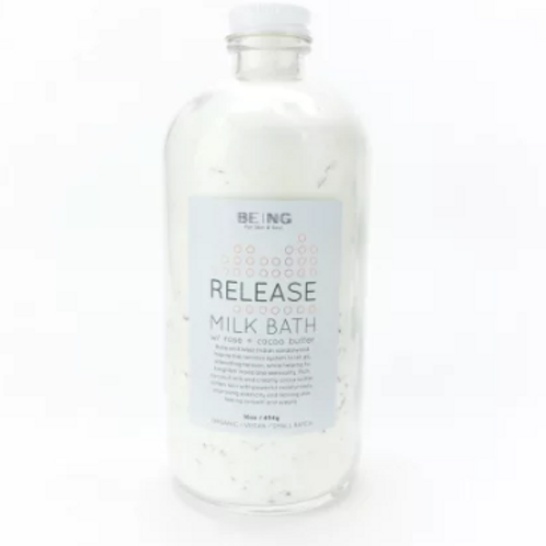 RELEASE Milk Bath
