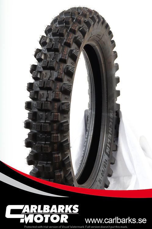 120/90-18 65R MICHELIN TRACKER