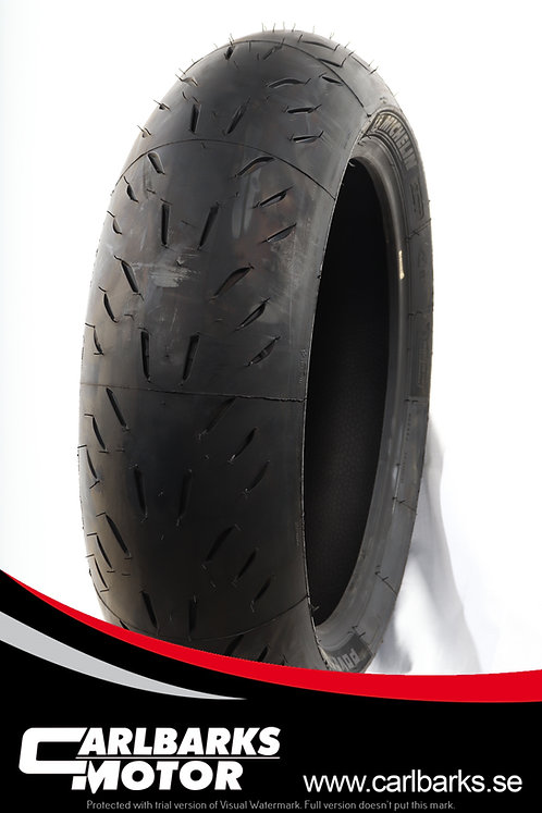 190/55ZR17 75W MICHELIN POWER CUP EVO