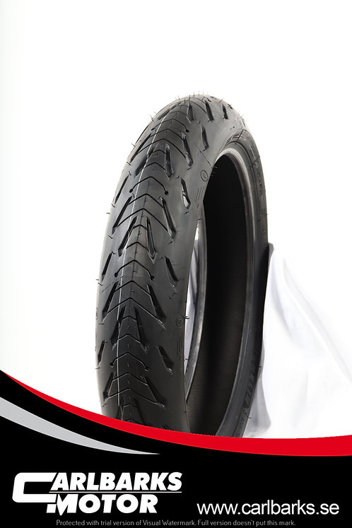 120/70ZR17F 58W MICHELIN ROAD 5