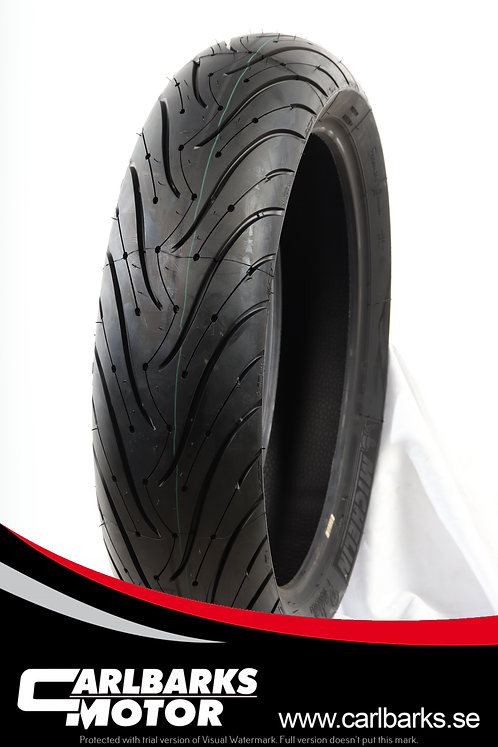 190/55ZR17 75W MICHELIN PILOT ROAD 3