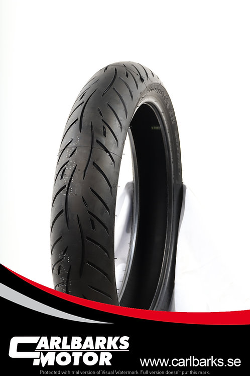 120/70ZR18F 59W METZELER ROADTEC Z8 INTERACT (M)