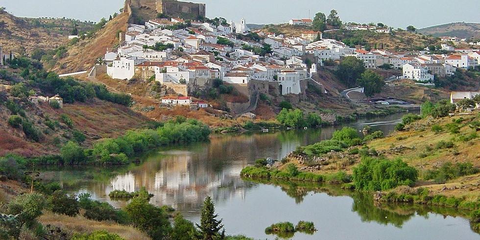 Portugal, där väg möter hav, 20 -28 Mars 2021