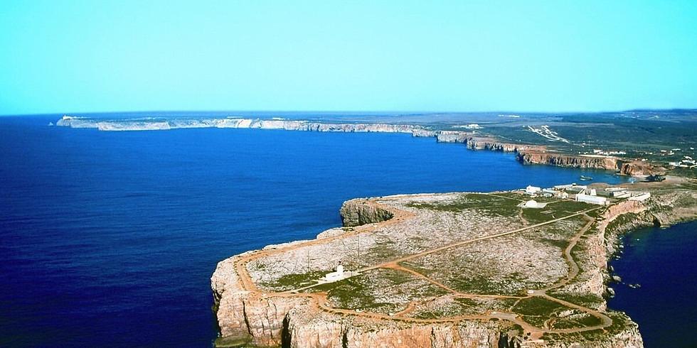 Portugal, där väg möter hav, kommer igen hösten 2020 – Portugal, where road meets ocean We will be running again in the