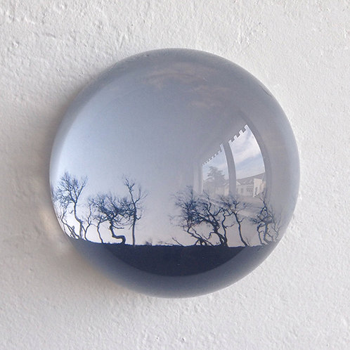 Glass Sphere #3 (S)