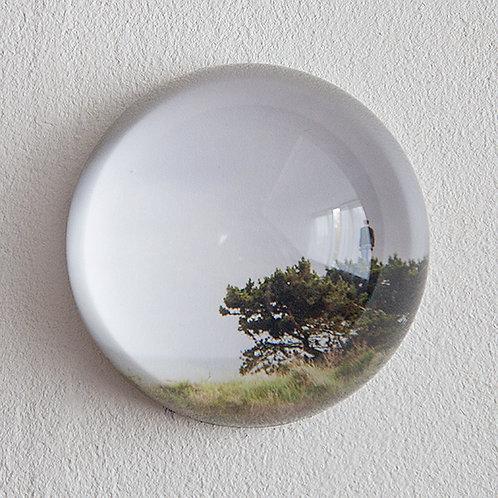 Glass Sphere #8 (S)
