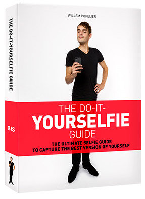 The Do-It-Yourselfie Guide - Willem Popelier