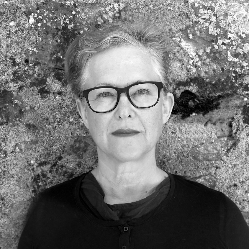 Artist talk Helen Sear