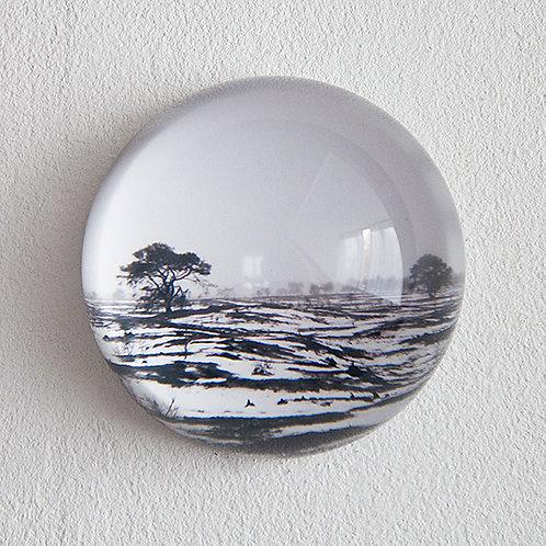 Glass Sphere #7 (S)