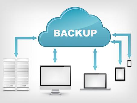 365optimized back-up