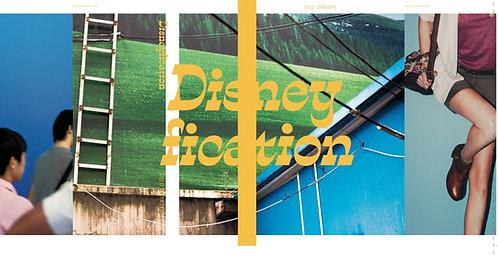 Disneyfication - Theo Derksen