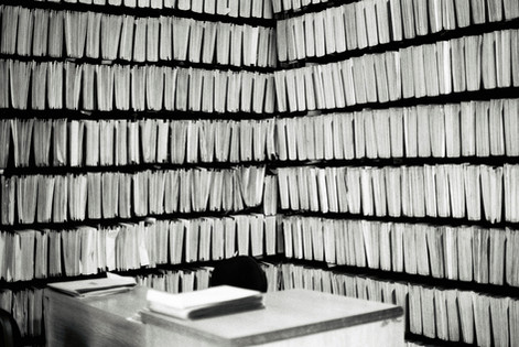 Archivo Ovaciones, Mexico City