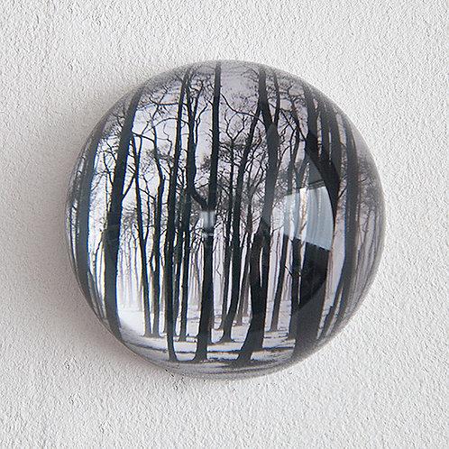 Glass Sphere #4 (S)