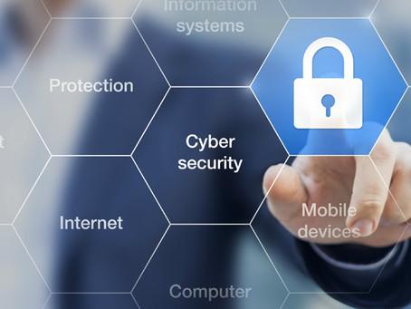Beveilig mijn data tegen cybercriminaliteit