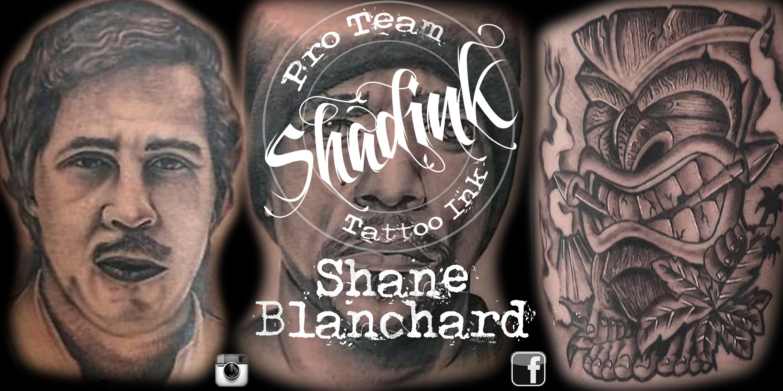 Shane Blanchard