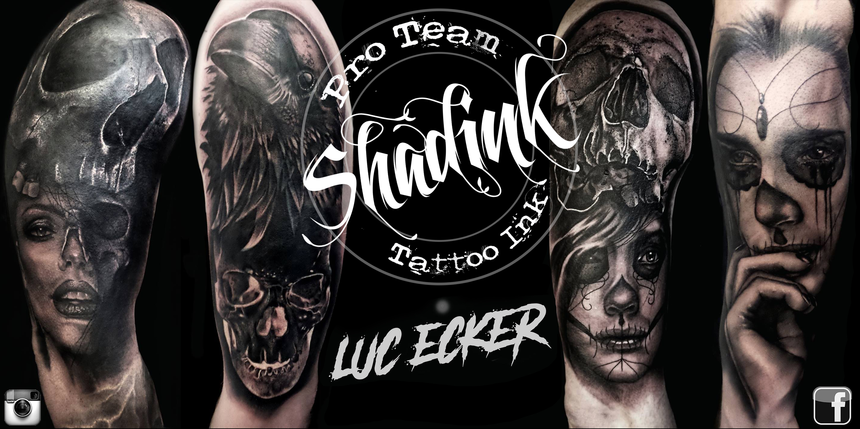 Luc Ecker