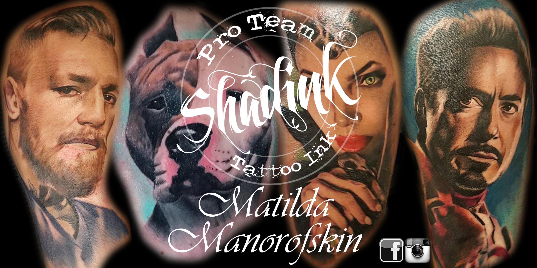 Matilda Manorofskin