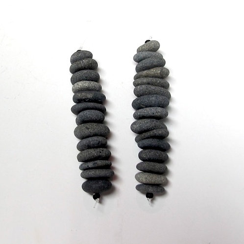 Small PNW Beach Pebbles