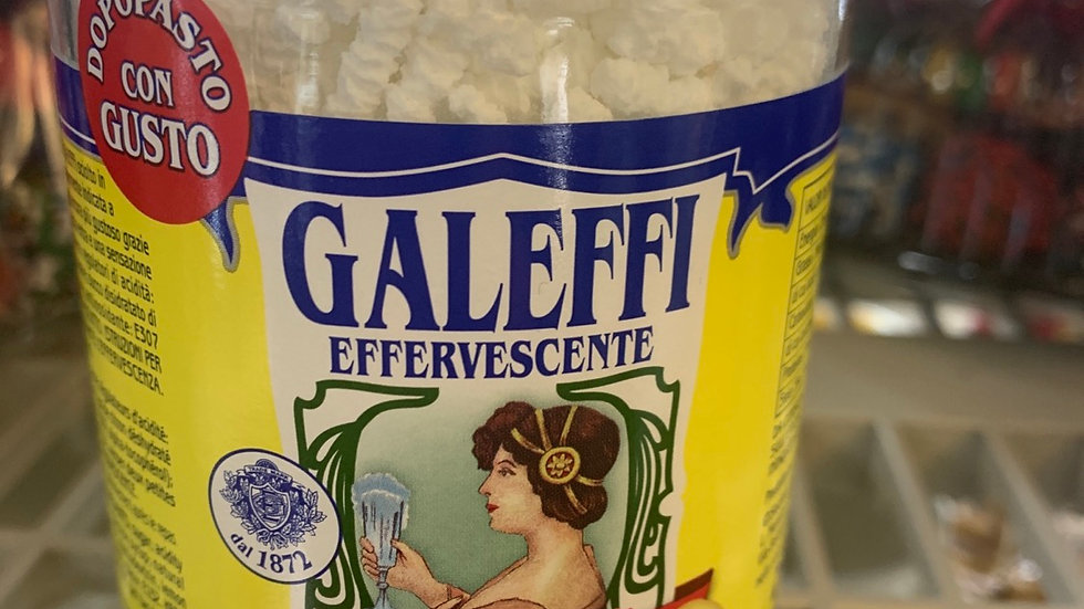 Galeffi   The Italian Brioschi