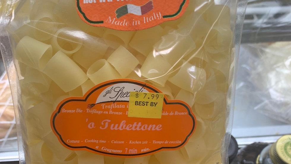 Tubettone  Gluten free
