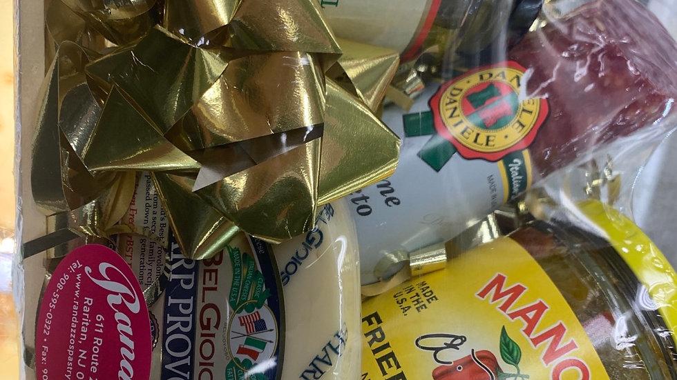 Anti-pasta gift  Trey